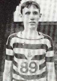 Billy Clarke