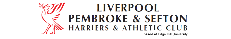 Liverpool Pembroke & Sefton Harriers & Athletics Club