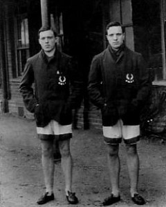 Christopher & Noel Chavasse