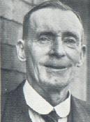 Jack Rimmer 1962