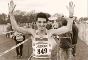 Marty McLoughlin