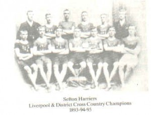 Sefton Harriers 1895