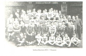 Sefton Harriers 1952