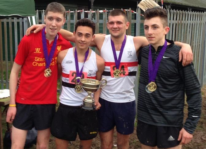 Junior Champions