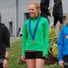 Northern Women 5k medalist 2013