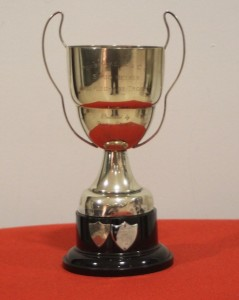 Rory Storm Trophy