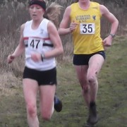 Kirsty begins to pull away from Maria at Stadt Moers