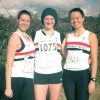 Vicky Jones, Maxine Thompson & Kirsty Mackenzie Kendal March 2014