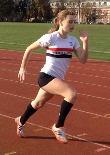 Lauren Lewis