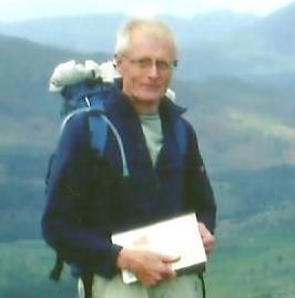 John Balmer