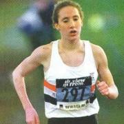 Courtney Birch 1999
