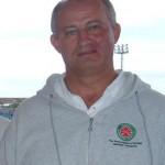 Merrick Bousfield June 2006