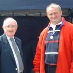 Merrick Bousfield Ramsey Hewson 2004