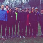 LPS squad at Clarkes Garden, second team L&D Champs 2015