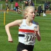 Charlotte Mawdsley