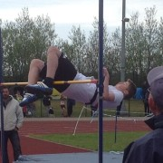 Kai Finch clears 1.75