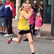 Kirsty Longley powers to victory in Hyde and take the Tour of Tameside title