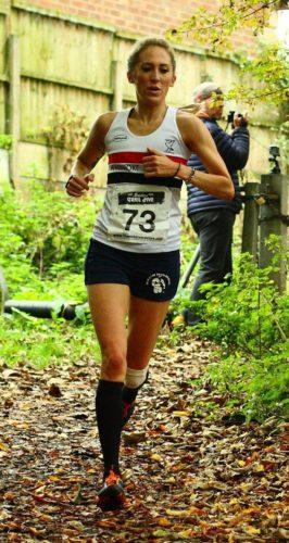 Lisa Gawthorne
