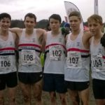 James Metcalf, Dan Slater, Joe Gordon, Joe Mulhall, Adam Jones