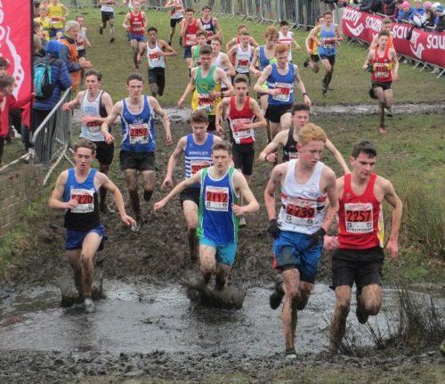 2239 Adam Jones in action at Nottingham