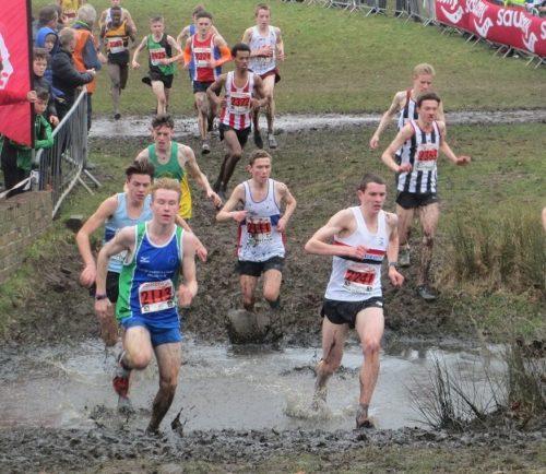 2241 Dan Slater in action at Nottingham