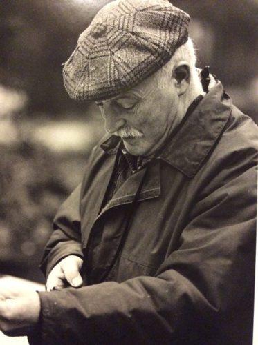 Norman Wilson 1989