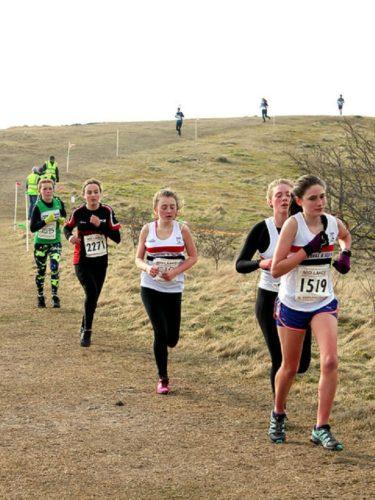 Hannah Doyle, Phoebe Lucas & Faye Hannaway