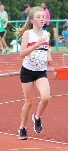 Faye Hannaway