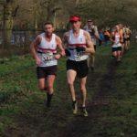 Tony O'Brian and Ian Roberts