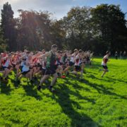 Liverpool & District Cross Country Sherdley Park