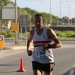Mark Huson Malta Half Marathon