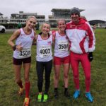 LPS Athletes at Aintree Masters XC