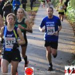 Lisa Gawthorne Vegan Runner