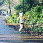 Kirsty Longley Northern Team 10K Personal best Telford